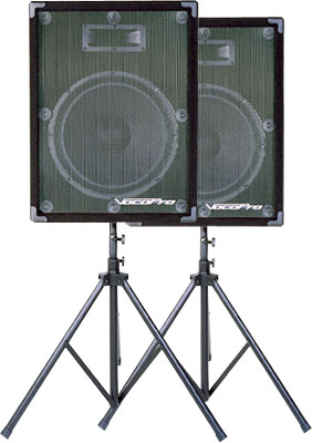 VX-15 Speakers Product Image